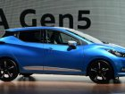 Nissan  Micra (K14)  1.0 IG (71 Hp)