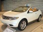 Nissan  Murano CrossCabriolet II (Z51, facelift 2010)  3.5 V6 (265 Hp) 4WD CVT