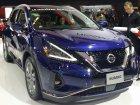 Nissan Murano III (Z52, facelift 2019)
