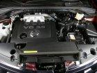 Nissan  Murano (Z50)  3.5 i V6 24V (248 Hp)