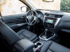 Nissan Navara IV Double Cab