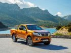 Nissan Navara Technical specifications and fuel economy