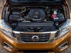 Nissan Navara IV King Cab