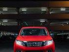 Nissan  Navara IV King Cab (facelift 2019)  2.3 dCi (163 Hp) 4WD