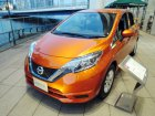 Nissan  Note II (facelift 2017)  1.2 (79 Hp) 4WD CVT