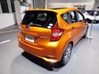 Nissan  Note II (facelift 2017)  Nismo S 1.6 (140 Hp)