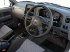 Nissan  NP 300 Pick up (D22)  2.5 dCi (133 Hp) Single Cab