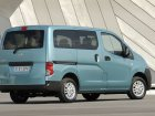 Nissan  NV200 Combi  1.5 dCi (90 Hp) 7 Seat