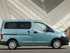 Nissan  NV200 Combi  1.5 dCi (110 Hp) 7 Seat