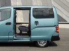 Nissan  NV200 Combi  1.6 (110 Hp)