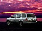 Nissan  Pathfinder II  3.2 TD 4WD (150 Hp)