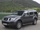 Nissan Pathfinder Technical specifications and fuel economy