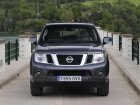 Nissan  Pathfinder III (2010 facelift)  2.5 dCi (190 Hp) Automatic
