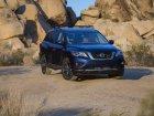 Nissan Pathfinder IV (facelift 2017)