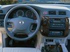 Nissan  Patrol GR II (Y61)  3.0 Di 16V (158 Hp) Automatic