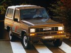 Nissan Patrol Hardtop (K160)
