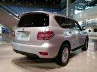 Nissan Patrol VI (Y62) (facelift 2014)