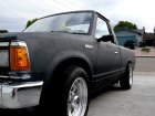 Nissan  Pick UP (720)  2.5 D 4WD (72 Hp)