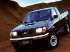 Nissan  Pick UP (D22)  2.5 TDi 4WD King Cab (104 Hp)