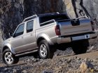 Nissan  Pick UP (D22)  2.5 Di  2WD Double Cab (133 Hp)