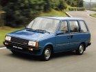 Nissan  Prairie (M10,NM10)  1.8 SGL (M10) (88 Hp)