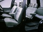 Nissan  Prairie (M11)  2.4 i 4X4 (133 Hp) Automatic