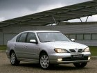 Nissan  Primera Hatch (P11)  2.0 16V (130 Hp)