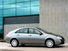 Nissan  Primera Hatch (P12)  1.8 i 16V (116 Hp) Automatic