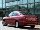 Nissan  Primera (P11)  2.0 16V (130 Hp) Automatic