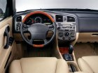 Nissan  Primera Wagon (P11)  2.0 16V (131 Hp)