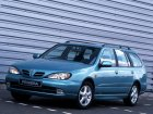 Nissan  Primera Wagon (P11)  1.8 16V (114 Hp)