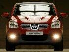 Nissan  Qashqai  2.0 (141 Hp) 4x4 CVT