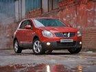 Nissan  Qashqai  2.0 dCi (150 Hp) 4x4 Automatic