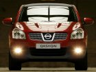 Nissan  Qashqai  2.0 dCi (150 Hp) 4x4