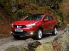 Nissan  Qashqai (2010 facelift)  2.0 dCi (150 Hp) 4x4 Automatic