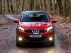 Nissan  Qashqai (2010 facelift)  1.6 (114 Hp)