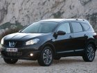 Nissan Qashqai Technical specifications and fuel economy