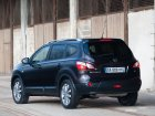 Nissan  Qashqai+2 (2010 facelift)  1.6 (117 Hp) Stop/Start