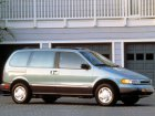 Nissan  Quest (DN11)  3.0 i (151 Hp)