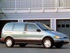 Nissan Quest (DN11)