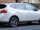 Nissan  Rogue I (facelift 2011)  2.5i (170 Hp) CVT