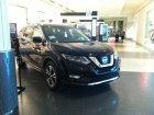 Nissan Rogue Spécifications techniques et économie de carburant