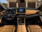 Nissan  Rogue III (T33)  2.5 (181 Hp) AWD Xtronic