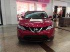 Nissan Rogue Sport Spécifications techniques et économie de carburant