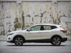 Nissan  Rogue Sport (facelift 2020)  2.0 (141 Hp) AWD Xtronic