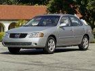Nissan  Sentra (S15)  1.8 i 16V XE (127 Hp)