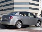 Nissan Sentra (VI)