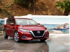 Nissan  Sentra VIII  SR 2.0 (149 Hp) Xtronic