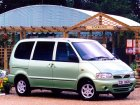 Nissan  Serena (C23M)  1.6 16V (97 Hp) Automatic
