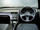 Nissan  Silvia (S13)  1.8i (135Hp) Automatic